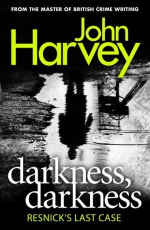 Darkness, Darkness pb 3